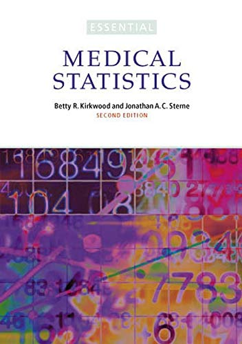 Essential Medical Statistics (Essentials)