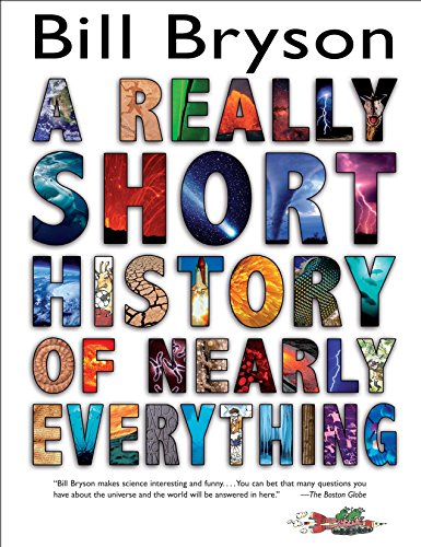 A Really Short History of Nearly Everything von Delacorte Books for Young Readers