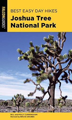 Best Easy Day Hikes Joshua Tree National Park (Falcon Guides Best Easy Day Hikes) von Rowman & Littlefield
