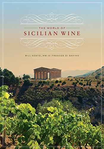 World of Sicilian Wine