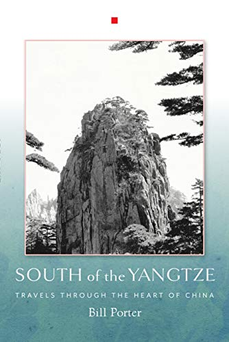 South of the Yangtze von Counterpoint