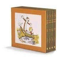 The Complete Calvin and Hobbes [Paperback] [Nov 08, 2012] Watterson, Bill von Simon & Schuster Us; Andrews Mcmeel