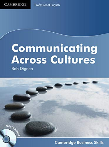 Communicating Across Cultures: Student's Book + Audio CD