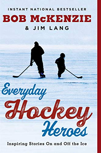 Everyday Hockey Heroes: Inspiring Stories On and Off the Ice von Simon & Schuster