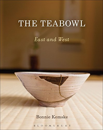 The Teabowl: East and West von Herbert Press