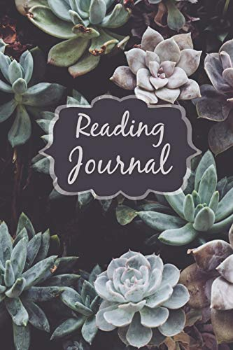 Reading Journal: A Book Log to Track, Review and Rate Your Reads, A Perfect Gift for Book Lovers von Independently published