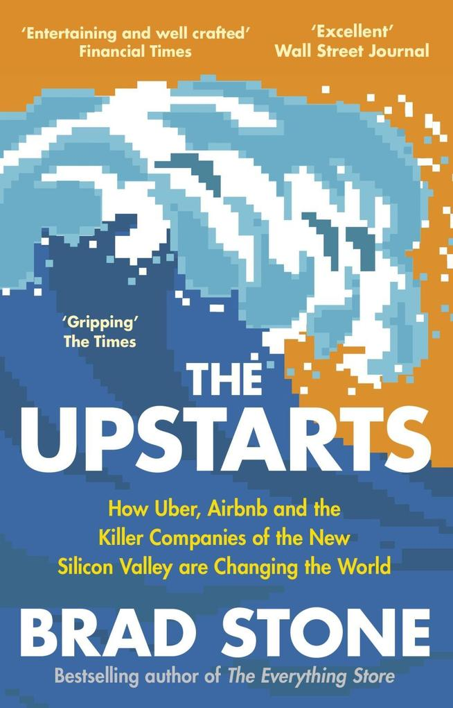 The Upstarts von Transworld Publ. Ltd UK
