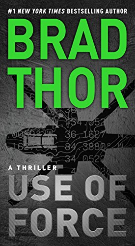 Use of Force: A Thriller (The Scot Harvath Series, Band 17) von Pocket Books