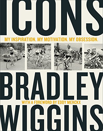 Icons: My Inspiration. My Motivation. My Obsession. von Harper Collins Publ. UK