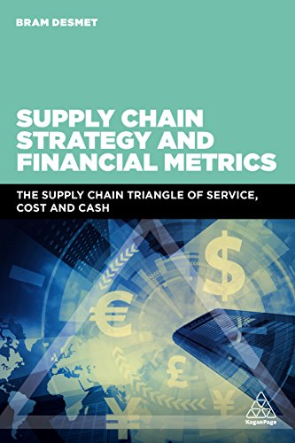 Supply Chain Strategy and Financial Metrics: The Supply Chain Triangle Of Service, Cost And Cash von Kogan Page Ltd