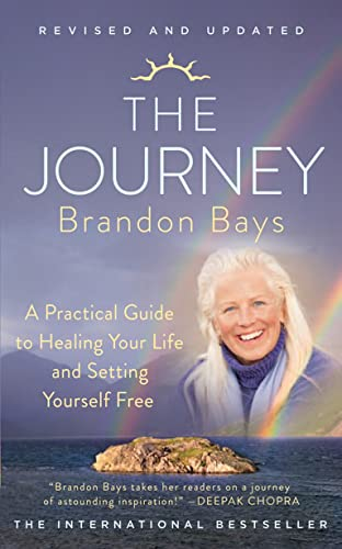 The Journey: A Practical Guide to Healing Your Life and Setting Yourself Free von HarperCollins Publishers
