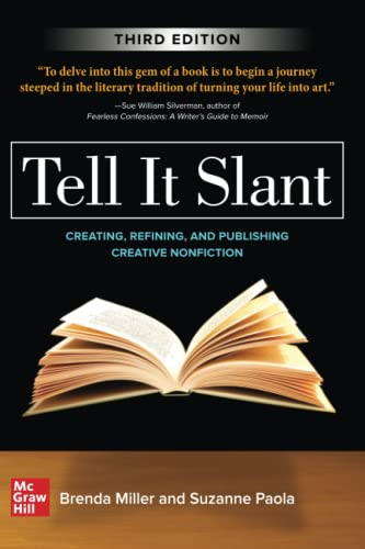 Miller, B: Tell It Slant, Third Edition von McGraw-Hill Education