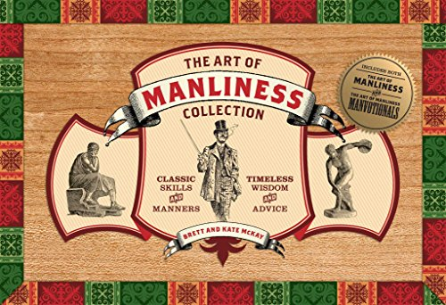 Art of Manliness Collection von HOW Books