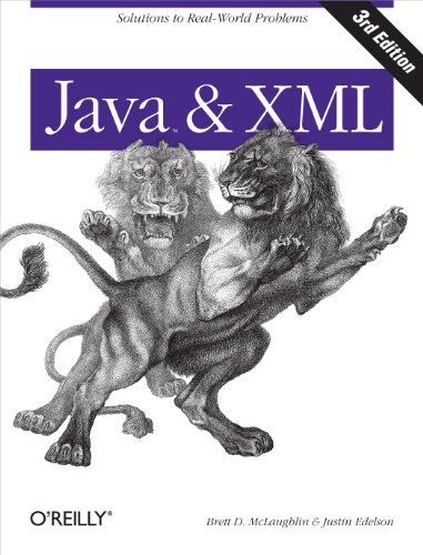 Java and XML von O'Reilly and Associates