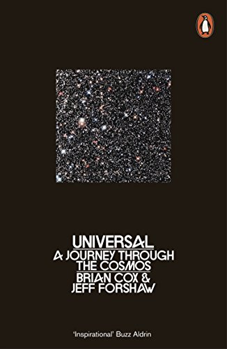 Universal: A Journey Through the Cosmos von Penguin Uk
