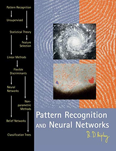 Pattern Recognition and Neural Networks von Cambridge University Press