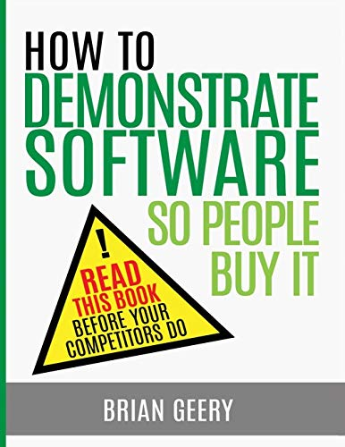 How to Demonstrate Software So People Buy It von SalesNv