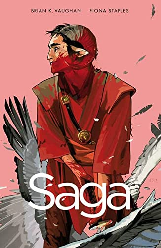 Saga 2 von Cross Cult