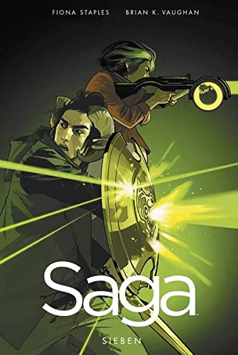 Saga 7 von Cross Cult