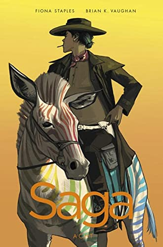 Saga 8 von Cross Cult