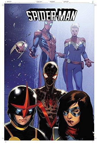 Spider-Man: Miles Morales Vol. 2 von Hachette Book Group USA
