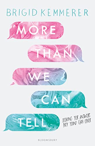 More Than We Can Tell von Bloomsbury Publishing PLC