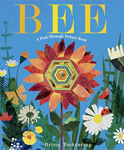 Bee: A Peek-Through Picture Book von Random House LCC US