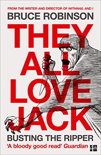 They All Love Jack: Busting the Ripper von HarperCollins Publishers
