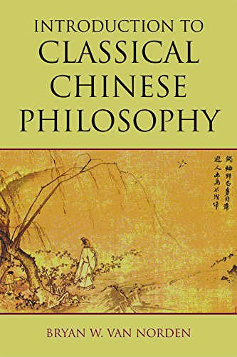 Introduction to Classical Chinese Philosophy von Hackett Publishing Co, Inc