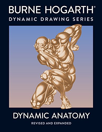 Dynamic Anatomy: Revised and Expanded Edition von Watson-Guptill