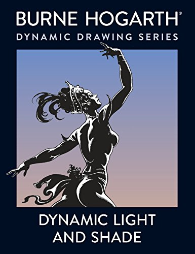 Dynamic Light and Shade (Practical Art Books) von Watson-Guptill