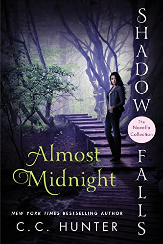 Almost Midnight (Shadow Falls)