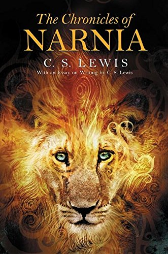 The Chronicles of Narnia: 7 Books in 1 Hardcover von Harpercollins Uk