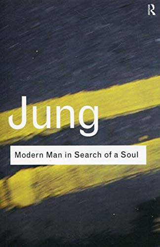 Modern Man in Search of a Soul (Routledge Classics (Paperback))
