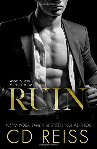Ruin: Songs of Corruption (The Corruption Series, Band 2) von CreateSpace Independent Publishing Platform