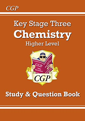 KS3 Chemistry Study & Question Book - Higher
