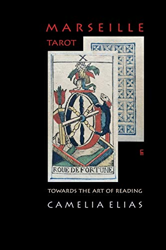 Marseille Tarot: Towards the Art of Reading von EYECORNER PR