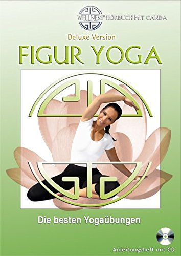 Figur Yoga (Deluxe Version) (Deluxe Version CD) von CANDA