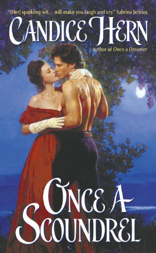 Once a Scoundrel (Ladies' Fashionable Cabinet Trilogy, Band 2) von Avon