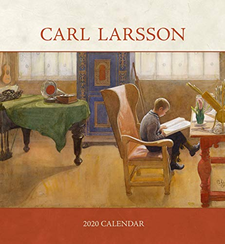 Carl Larsson 2020 Wall von Pomegranate Communications Inc,US