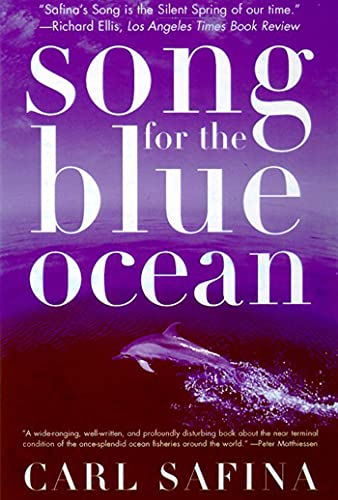 Song for the Blue Ocean von Holt Paperbacks