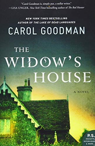 The Widow's House: A Novel von Harpercollins Us; William Morrow Paperbacks