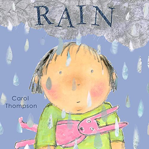 Rain (Whatever the Weather, Band 4) von Child's Play International Ltd