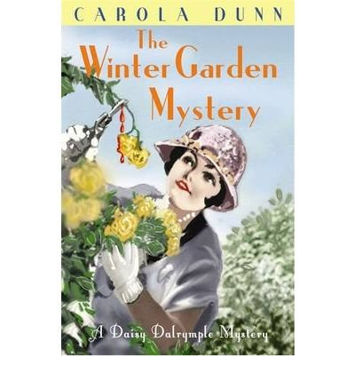 [Winter Garden Mystery] [by: Carola. Cornish Mysteries Dunn] von Robinson Publishing