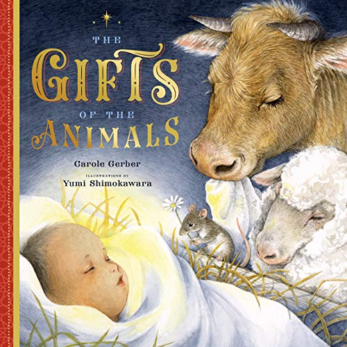 The Gifts of the Animals von Familius