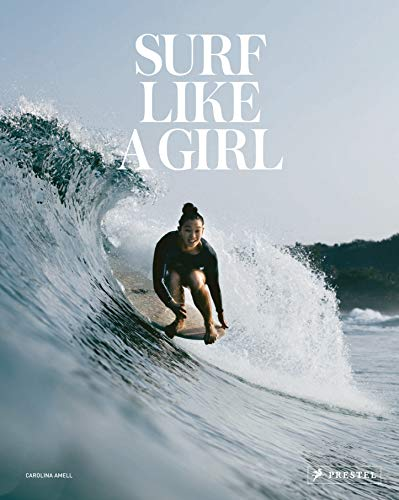 Surf Like a Girl von Prestel