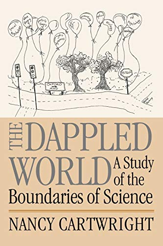 The Dappled World: A Study of the Boundaries of Science