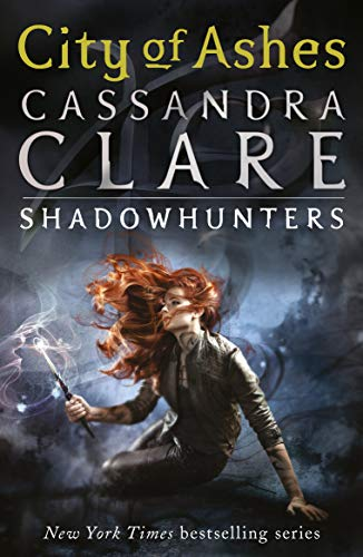 City of Ashes: Mortal Instruments, Book 2 (The Mortal Instruments, Band 2) von Walker Books