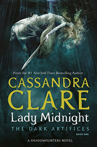 Lady Midnight (The Dark Artifices, Band 1) von Simon and Schuster UK