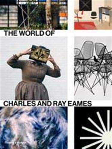 The World of Charles and Ray Eames von Thames & Hudson Ltd